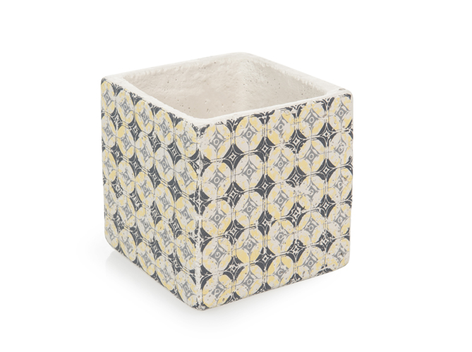 Cap sur la collection printemps t 2016 maisons du monde elle d coration - Maison du monde cache pot ...
