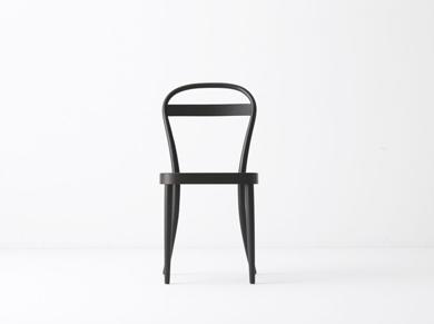 r dition de la chaise n 14 de thonet elle d coration. Black Bedroom Furniture Sets. Home Design Ideas