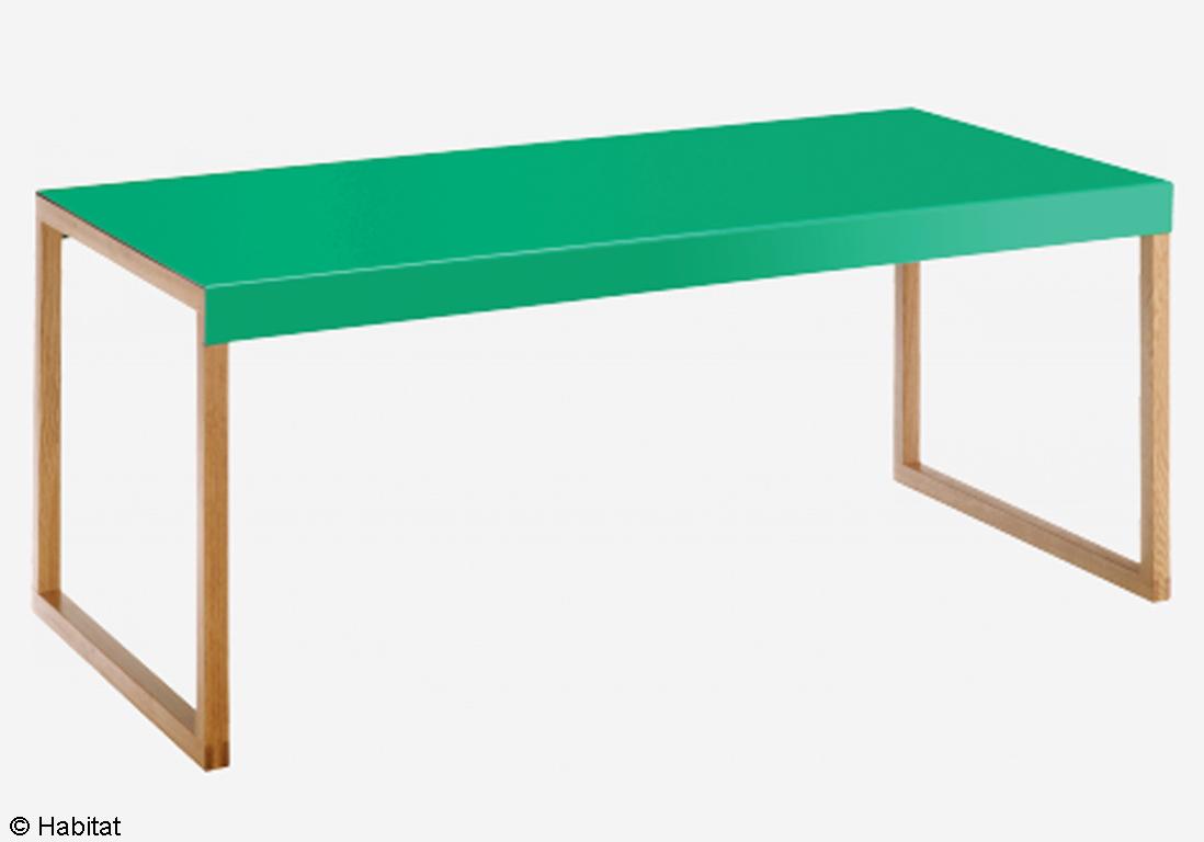 shopping du vert meraude dans la d co elle d coration. Black Bedroom Furniture Sets. Home Design Ideas