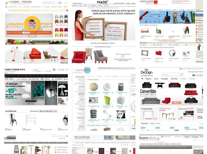 Design Les Boutiques En Ligne Ne Pas Manquer Elle D Coration