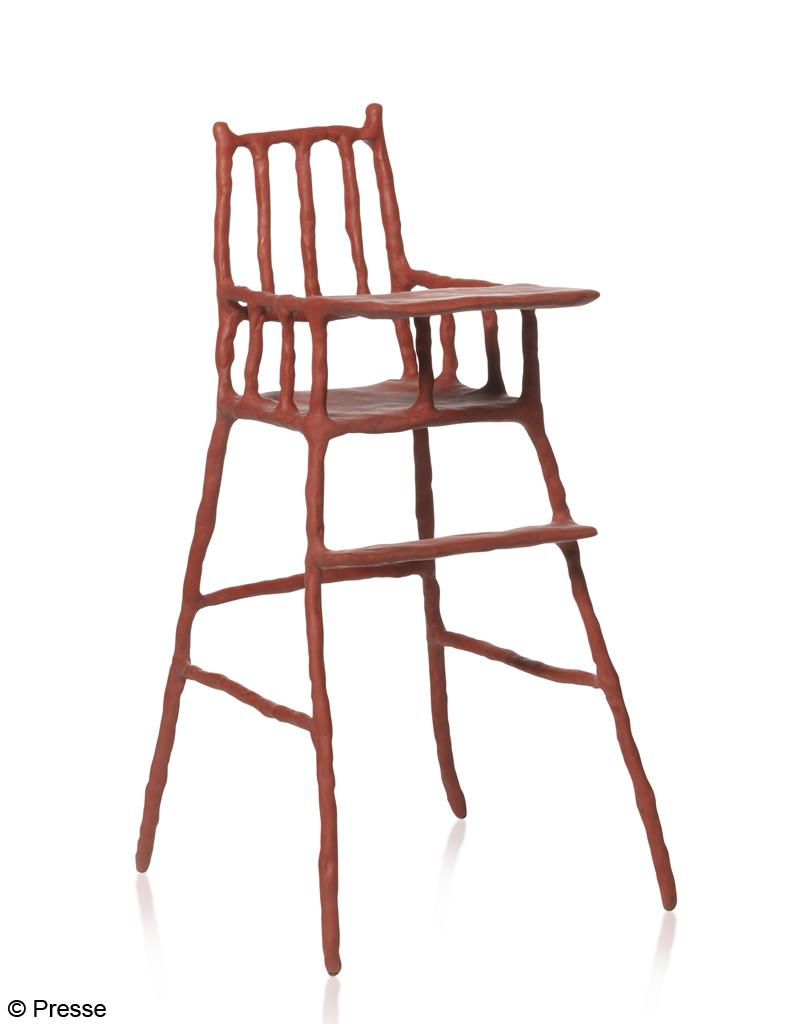 17 chaises design pour les kids elle d coration for Chaise haute vitra
