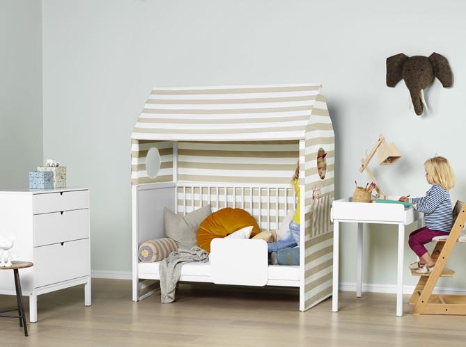 Plus Belles Chambres De Garçons : Les plus belles chambres de petites filles elle