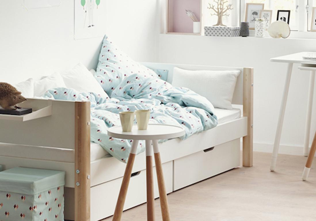 Parure de lit enfant tous les mod les pour une chambre tendance elle d co - Modele de lit pour enfant ...