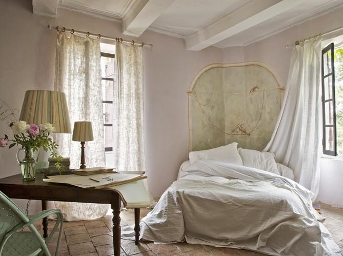 des chambres zen et pur es elle d coration. Black Bedroom Furniture Sets. Home Design Ideas