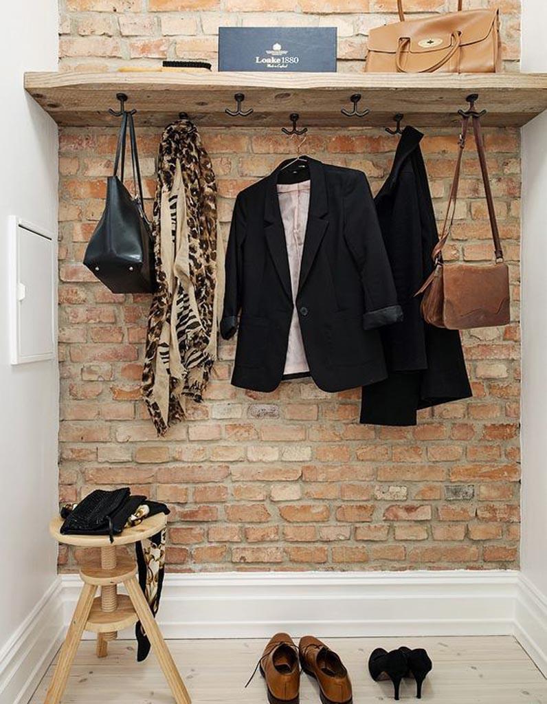 d couvrez les plus beaux dressings ouverts rep r s sur pinterest elle d coration. Black Bedroom Furniture Sets. Home Design Ideas