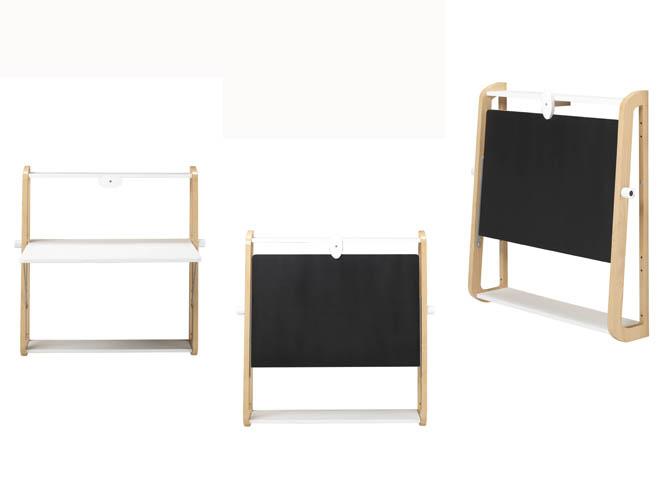 Gagnez de la place avec ces meubles b b elle d coration - Commande table a langer ...