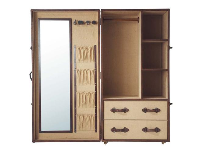 dressing d angle alinea versailles 3618 kravmagaaulnay. Black Bedroom Furniture Sets. Home Design Ideas