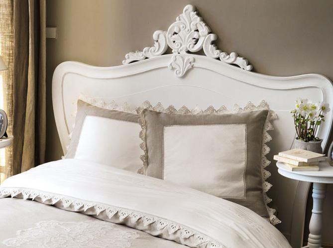 15 têtes de lit pour tous les styles  Elle Décoration