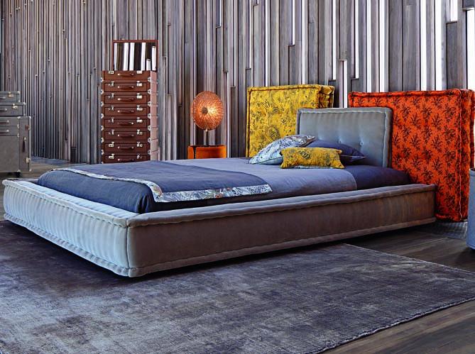 25 t tes de lit pour tous les styles elle d coration. Black Bedroom Furniture Sets. Home Design Ideas
