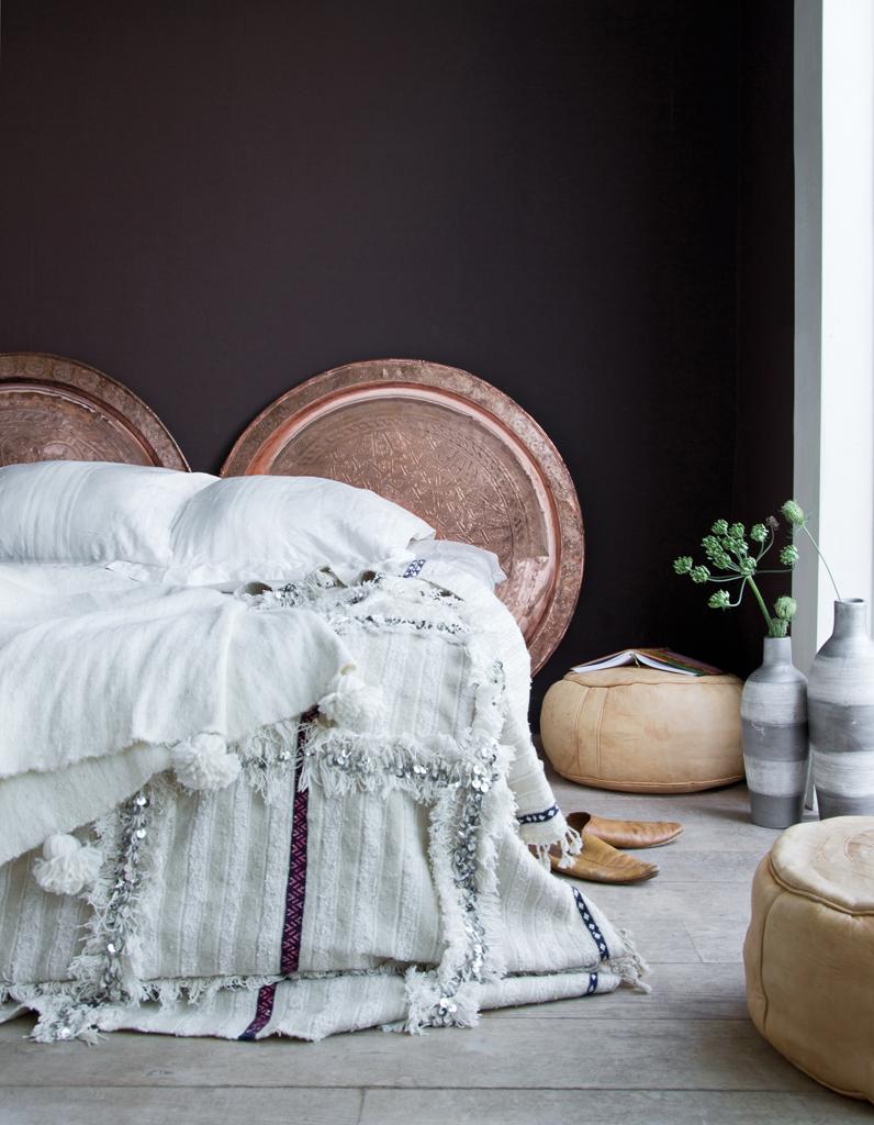 Tête de lit  25 têtes de lit pour tous les styles  Elle