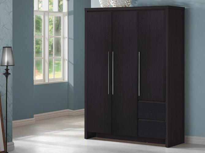 D co chambre armoire ou dressing vous de choisir for Meuble armoire chambre