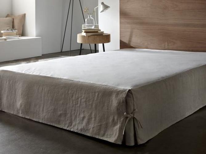 cache sommiers et si l 39 un d 39 eux habillait votre lit. Black Bedroom Furniture Sets. Home Design Ideas