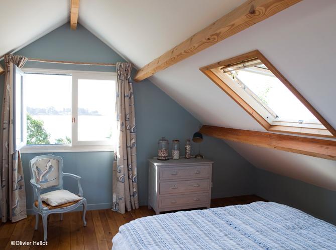 Petite chambre nos 25 id es d co elle d coration - Comment amenager une petite chambre adulte ...