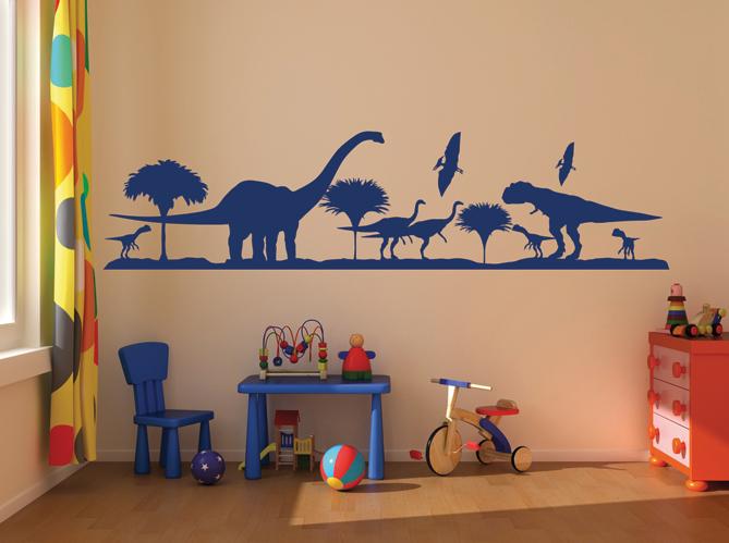Chambre d 39 enfants craquez pour des stickers d co et for Stickers et decoration