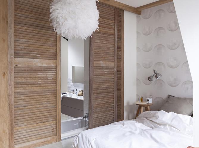 suite parentale quand le r ve devient r alit elle d coration. Black Bedroom Furniture Sets. Home Design Ideas