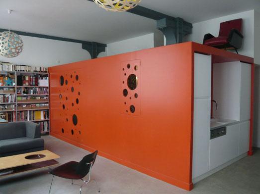 cuisine vivre les bonnes id es des pros elle d coration. Black Bedroom Furniture Sets. Home Design Ideas