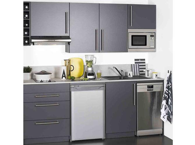 Nouveaut s darty des cuisines toujours plus astucieuses for Prix petite cuisine sur mesure
