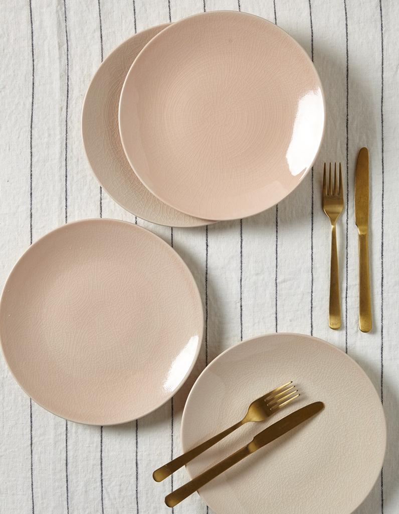 Des assiettes pas ch res pour une vaisselle facilement renouvelable elle d coration - Assiette pas cher en gros ...