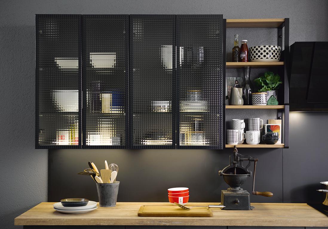 les placards de cuisine les plus pratiques ce sont eux elle d coration. Black Bedroom Furniture Sets. Home Design Ideas