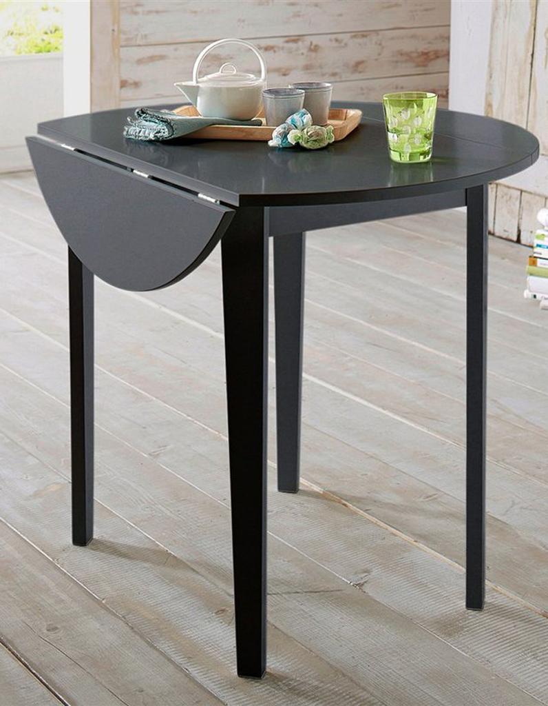 d couvrez les plus belles tables de cuisine du moment elle d coration. Black Bedroom Furniture Sets. Home Design Ideas