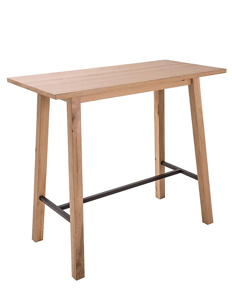 D couvrez les plus belles tables de cuisine du moment elle d coration - Table cuisine alinea ...