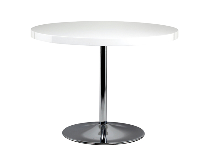 Quelle table pour ma cuisine elle d coration - Tables de cuisine rondes ...