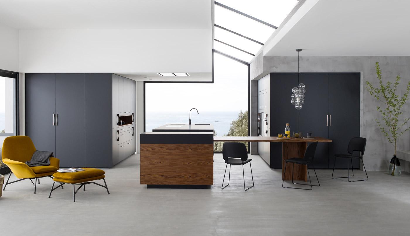 on r ve d une cuisine perene elle d coration. Black Bedroom Furniture Sets. Home Design Ideas