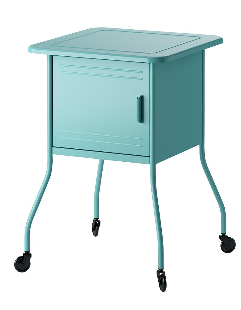 nous le petit mobilier nomade - Elle Décoration