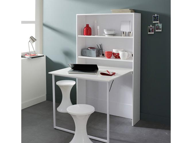 comment d corer un petit appartement sans l encombrer. Black Bedroom Furniture Sets. Home Design Ideas