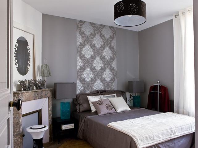 Des chambres idéales pour des petites surfaces  Elle