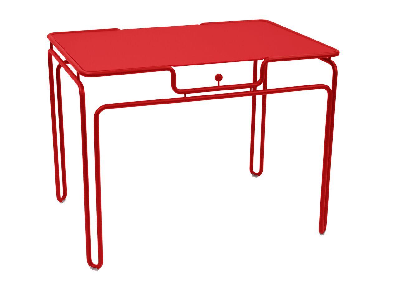 l 39 objet d co du jour la table fermob elle d coration. Black Bedroom Furniture Sets. Home Design Ideas