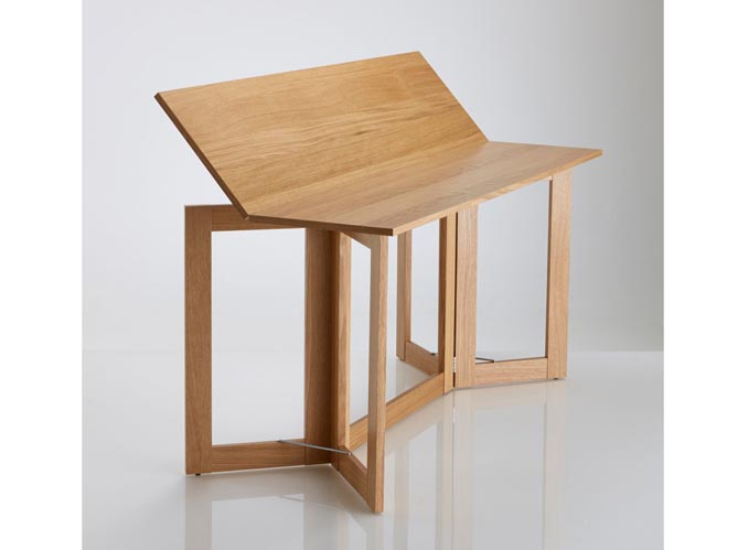 amazing console qui se transforme en table #6: table console, 6