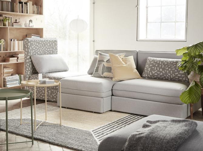 40 meubles super pratiques pour gagner de la place elle d coration. Black Bedroom Furniture Sets. Home Design Ideas