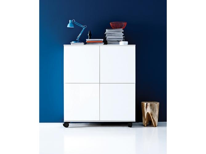 Des meubles astucieux et sympas pour votre studio elle for Meuble boconcept