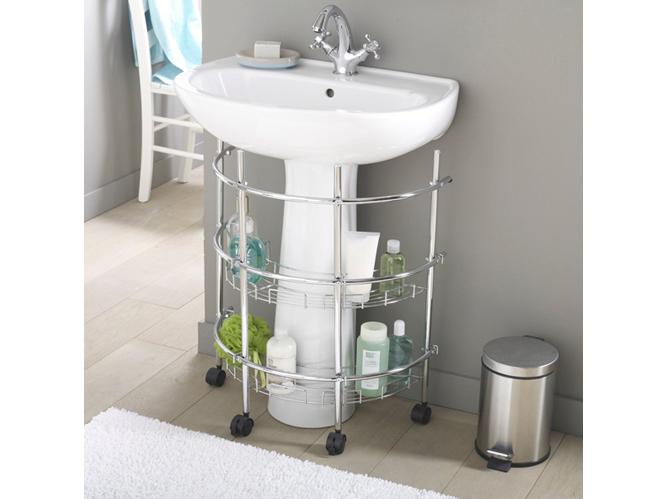 Des meubles astucieux et sympas pour votre studio elle d coration - Ikea etageres et supports ...