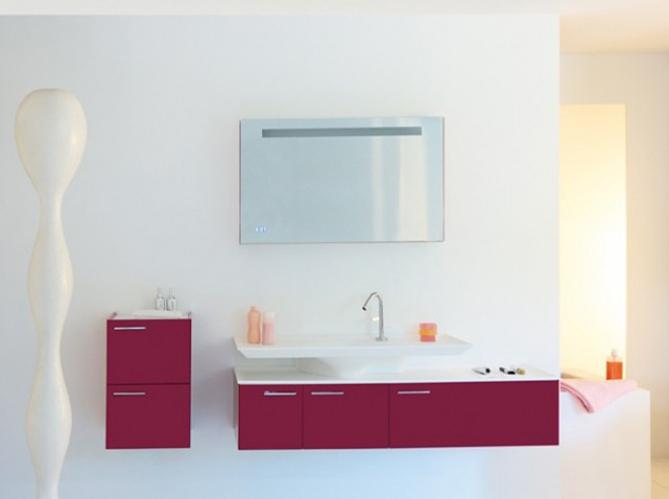 Des salles de bains sp ciales femmes elle d coration - Salle de bain design pas cher ...
