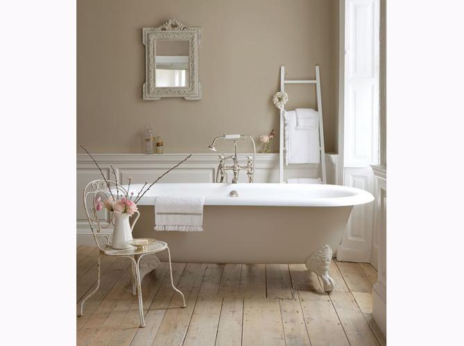 Des salles de bains sp ciales femmes elle d coration - Planete salle de bain ...