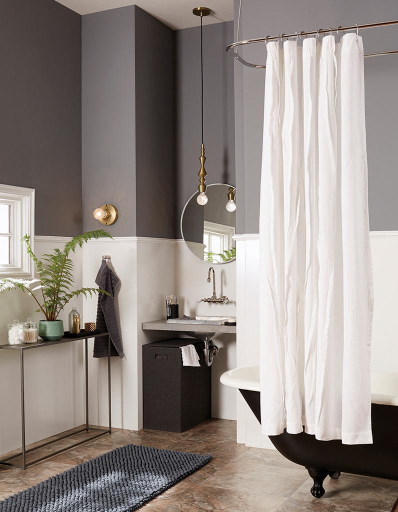 Idées Pour Décorer Votre Salle De Bains Sans La Rénover Elle - Astuce deco salle de bain