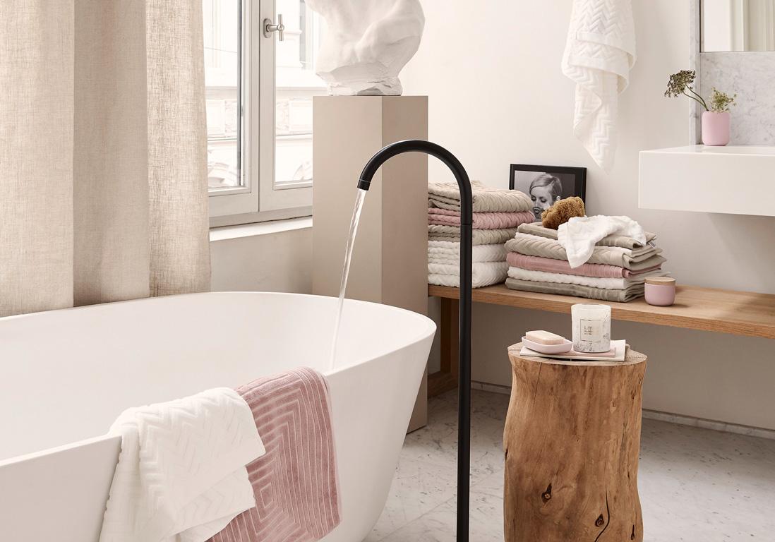 salle de bains d couvrez notre shopping de d coration pas ch re elle d coration. Black Bedroom Furniture Sets. Home Design Ideas