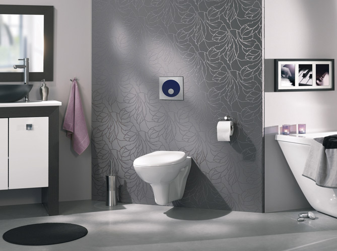 Des wc d co elle d coration for Deco toilettes wc