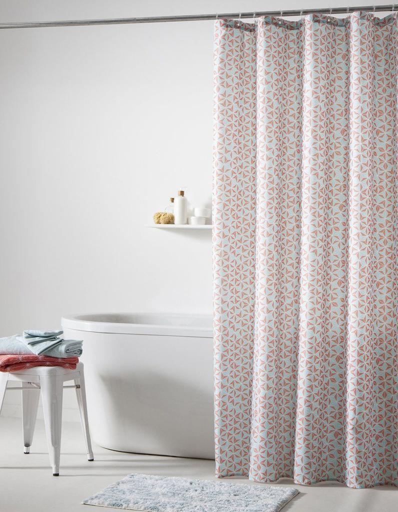 rideau de douche 15 rideaux de douche pour une salle de