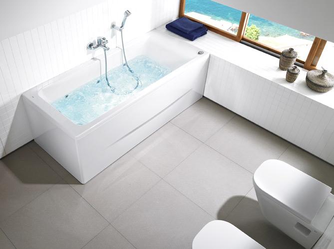 Equiper sa salle de bains petit prix elle d coration for Meuble salle de bain petit prix