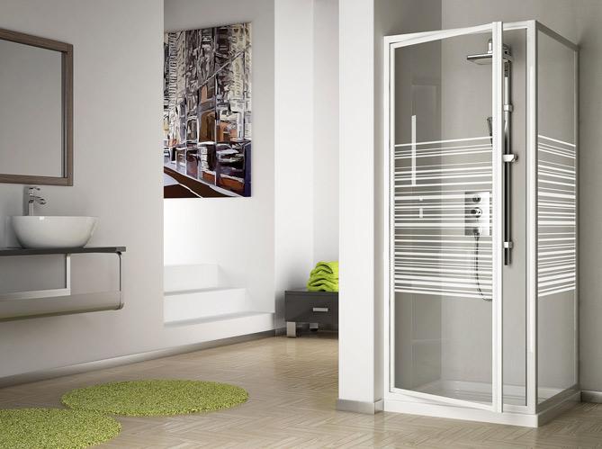 Equiper sa salle de bains petit prix elle d coration - Cabine douche pas chere ...