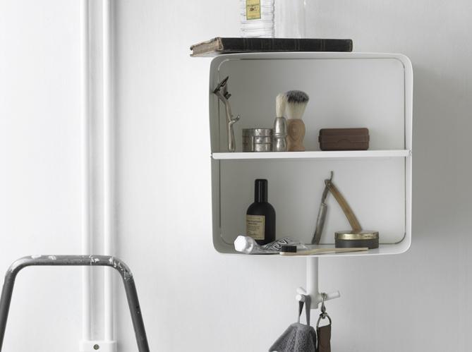 petit meuble salle de bains notre s lection elle d coration. Black Bedroom Furniture Sets. Home Design Ideas