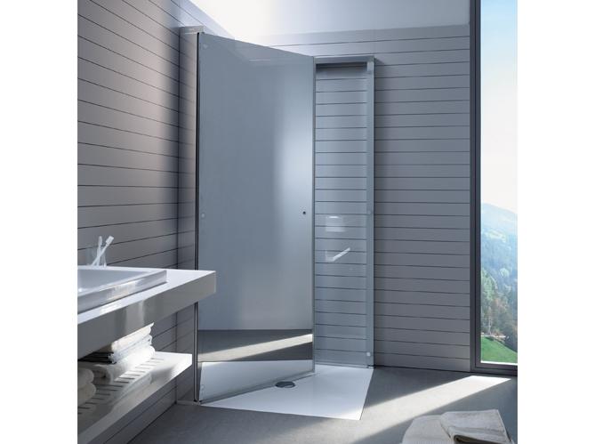 salle de bains comment gagner de la place elle. Black Bedroom Furniture Sets. Home Design Ideas