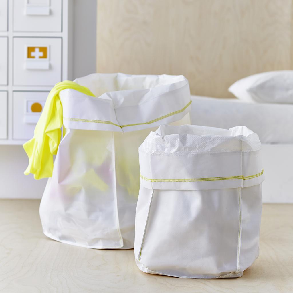Meuble salle de bain ikea blanc - Ikea deco salle de bain ...