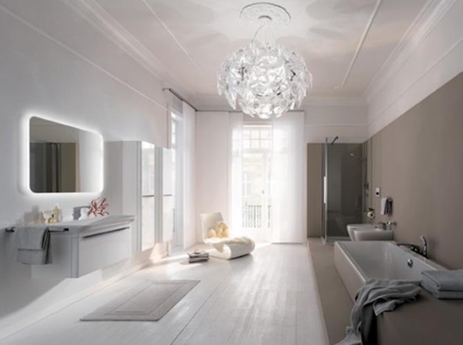 Des belles salles de bains pour r ver elle d coration - Rever de salle de bain ...
