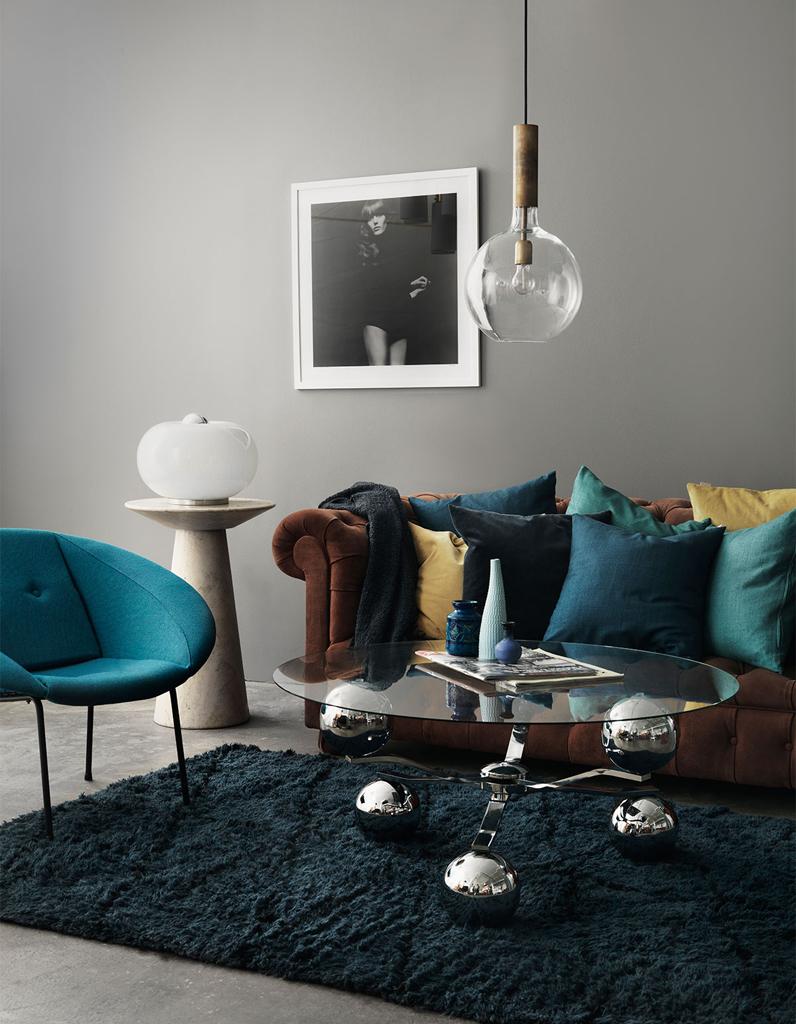 toutes nos astuces pour un salon zen elle d coration. Black Bedroom Furniture Sets. Home Design Ideas