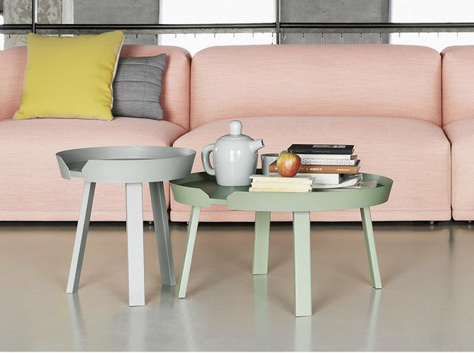 Decorer une table basse ikea for Ikea tables basses de salon