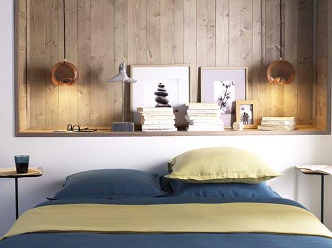 Accrochez vos photos aux murs avec style elle d coration for Cadre decoratif pour salon